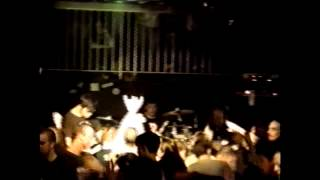 Converge - Live in Montreal, QC 1999