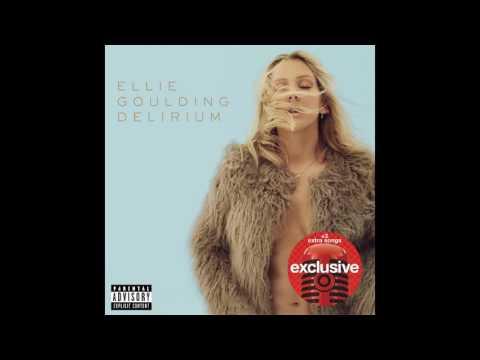 Ellie Goulding: Outside (Official Instrumental)