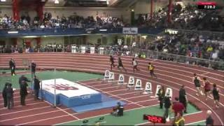105th Millrose Games - Lagat, Lalang & Cheserek Set Records in NB Men's 5000m Run