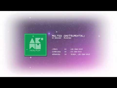 AKDONG MUSICIAN - MELTED / 얼음들 (INSTRUMENTAL)