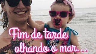 FIM DE TARDE OLHANDO O MAR - MISCHA LEMOS