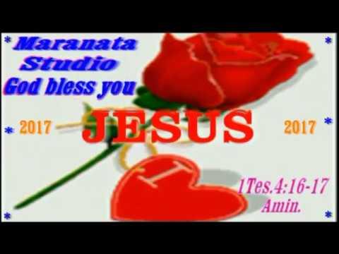DOMNUL ISUS ESTE BUN=DE LA MINE PT TINE =SUFLET DRAG PASTREAZATE CURAT