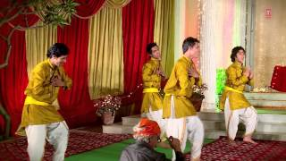 Tere Naam Ka Rang Jise Sai Bhajan By Oshin Bhatia [Full Video Song] I Baba Teri Bandagi