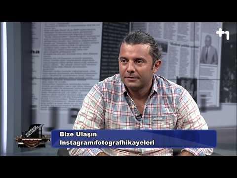 Fotoğraf Hikayeleri- Süha Derbent- Murat Esibatır- 28 Eylül 2014