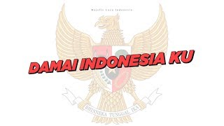 Damai Indonesiaku | Breaking News!