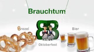Ausstellung: Deutschland für Anfänger - Pameran: Jerman untuk Pemula, Goethe Institut Indonesia