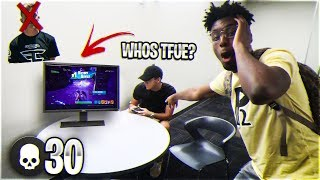 I Went to School and Found the GREATEST Fortnite Player in My Class!! IS HE THE BEST? thumbnail
