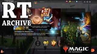 RTGame Archive: Magic: The Gathering