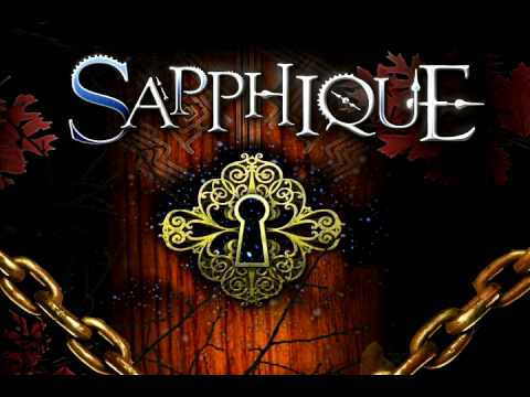 Book Trailer For Sapphique By Catherine Fisher