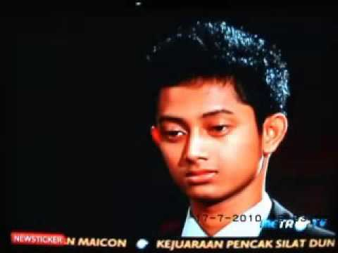 Scholarship Indonesia 2010 Eps 5 - Part 5