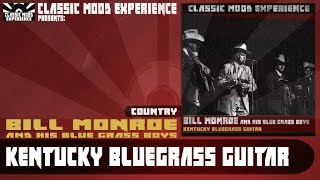 Watch Bill Monroe Im Going Back To Old Kentucky video