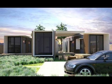 Shipping container house plans shipping containers home sea container homes steel container - Sea container home designs ...