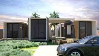 Shipping Container House Plans, Shipping Containers Home, Sea Container Homes, Steel Container Homes