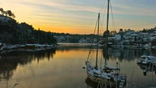 River Quay by Pat Metheny – Backing by Sølvin Refvik