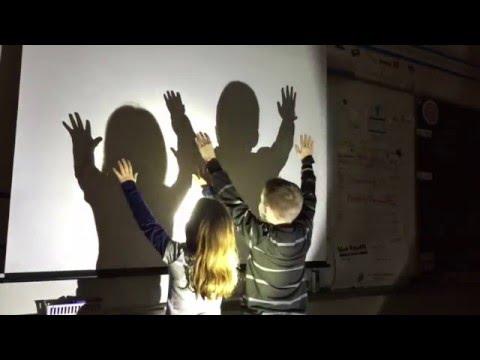 Rick Crosslin Science Light & Matter Gr. 3