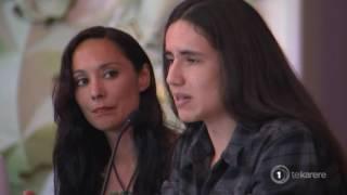 Native American tours NZ raising climate change awareness