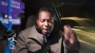 Dahir Alasow muxuu ka yiri damaca Kenya iyo Joojinta Khaatka