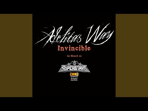 Invincible (WWE Superstars Theme Song) (Explicit)