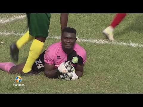 Highlights Of Kotoko's 2-0 Win Over Ebusua Dwarfs In The Ghana Premier League