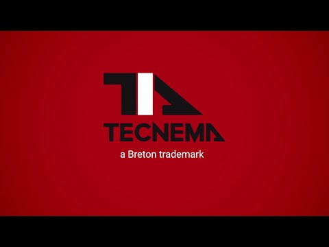 Breton&Tecnema, One Unique Partner For Complete End-line Solutions For Ceramic And Brick Processing