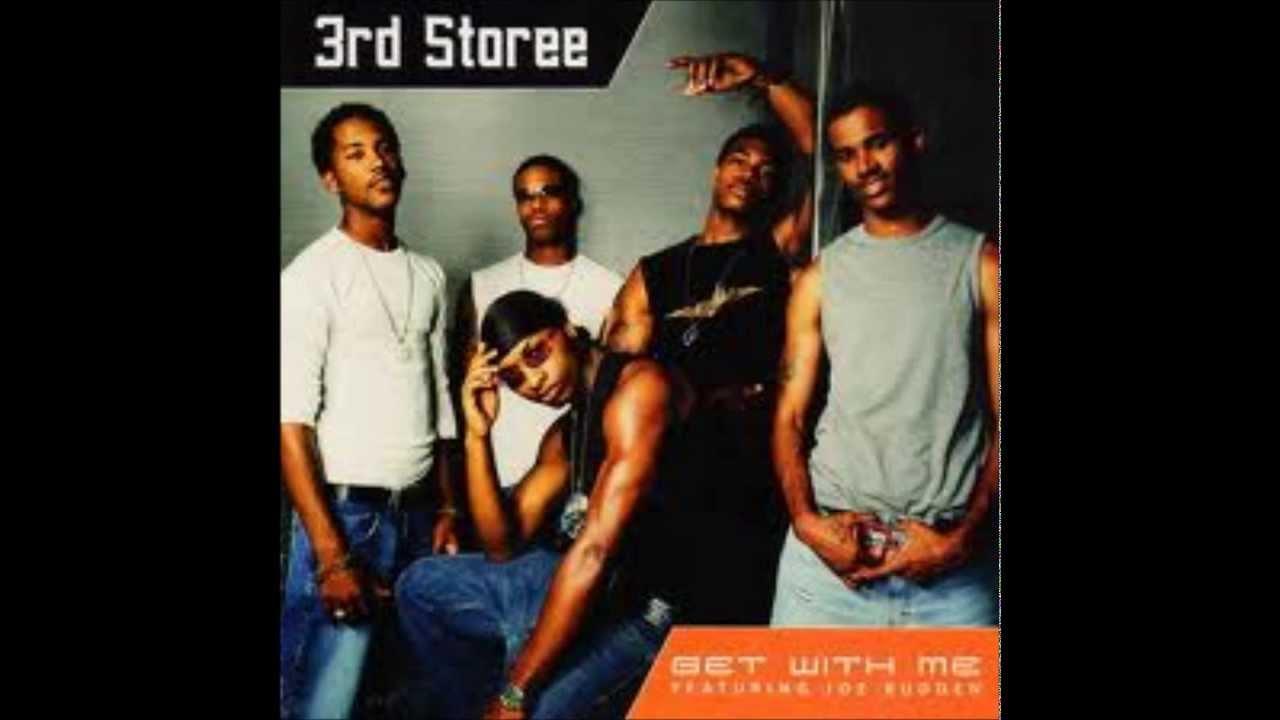 3rd Storee - Get With Me Lyrics | MetroLyrics