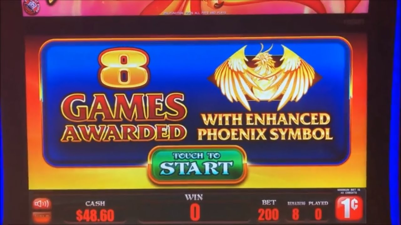 Online casinos android