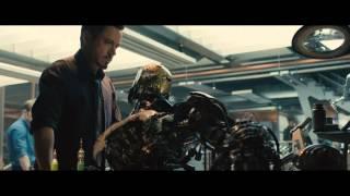 Мстители: Эра Альтрона (Мстители 2) — Русский трейлер (2015)