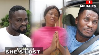 Download Sirbalo Clinic Comedy - SHE'S LOST - SIRBALO COMEDY ft AISHA ( EPISODE 244 )