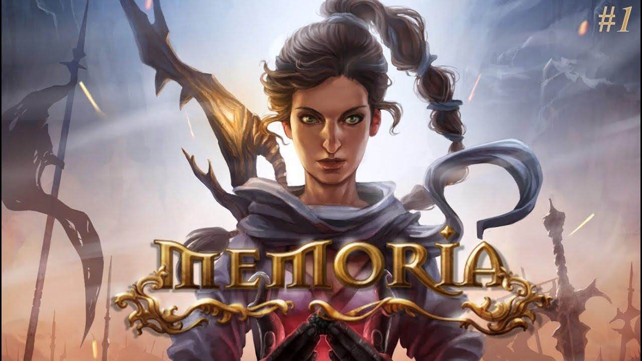 Das Schwarze Auge: Memoria