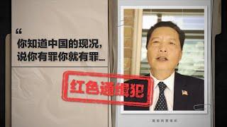 """逃亡美国,仍似在北京的手掌心: 一个""""红通犯""""的自白 - YouTube"""