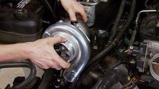 Download Turbocharging a 2010 Silverado - Truck Tech S3, E12 Mp3 and Videos