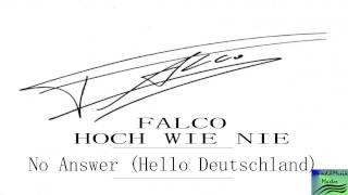 Falco 11 No Answer Hello Deutschland