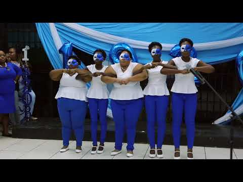 Zeta Phi Beta Sorority, Inc. | FA'17 | Rho Upsilon Chapter | ZHarmony