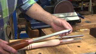 The American Woodshop Season 22 Web Extra: Sharpening Chisels