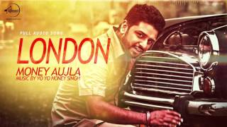 London (Full Audio) | Money Aujla Feat. Nesdi Jones & Yo Yo Honey Singh | Speed Records