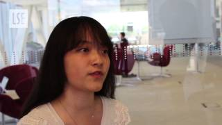 LSE MSc Finance and Economics – The Programme