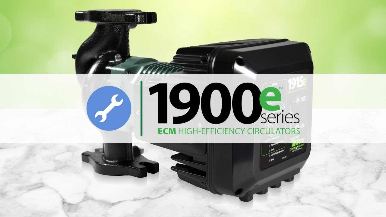 taco 1900e series easy interface tutorial [ 1280 x 720 Pixel ]