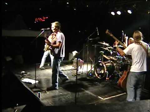 Elmwood, 7.10.09, Song 1