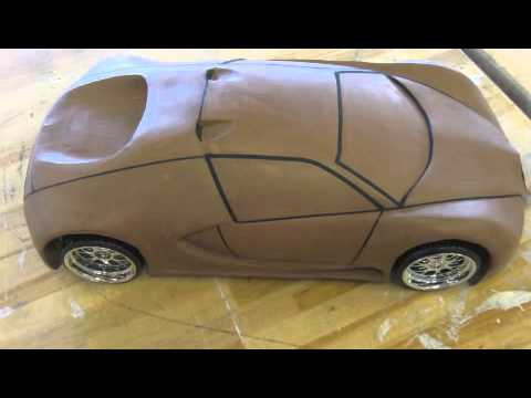 Clay 1 10 Bugatti Veyron Youtube