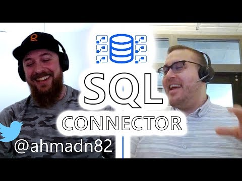 Microsoft Power Automate Tutorial - Microsoft SQL Connector