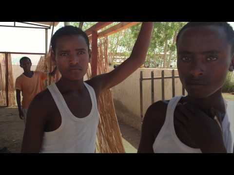 IOM urges support as migrant numbers rise in Djibouti