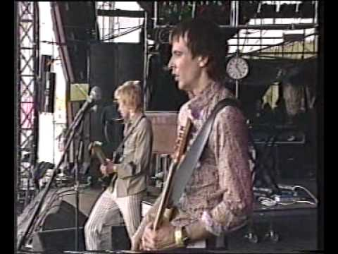 Kula Shaker - Tattva (Live At Pinkpop 1997)