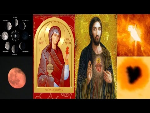 SECRET Catholic Warning About Nibiru Apocalypse Just Revealed!!!
