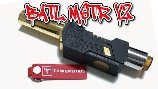 【経験者向け】BATL MSTR V2 Mod by Tower Mods Philippines【フルメカ】