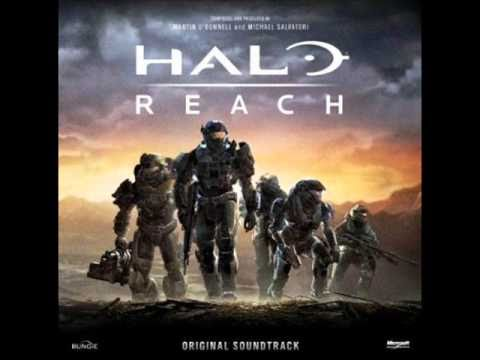 Halo Reach OST Disk 2 Track 13 We Remember