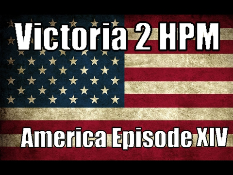 Victoria 2 HPM America Episode 14: The Scramble for Africa