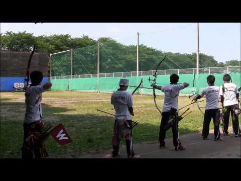 2015年度 リーグ戦3位決定戦 慶應義塾大学戦 50m-2