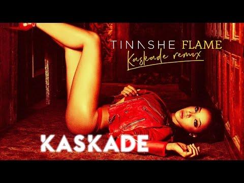 """Tinashe: """"Flame"""" (Kaskade Remix)"""