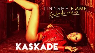 "Tinashe: ""flame"" Kaskade Remix @ www.OfficialVideos.Net"