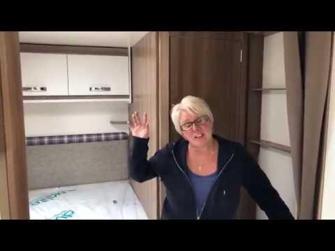 Nice little review of the Sprite Alpine 4 Caravan.